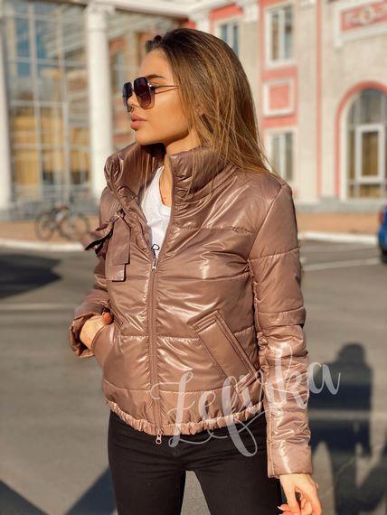 Женская курточка на весну