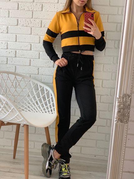 Спортивный костюм Пчелка
