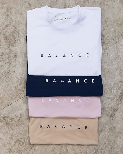 "Футболка ""Balance"""
